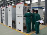 GCS低压抽出式开关柜低压配电柜厂家