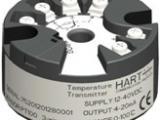 HART型一体化温度变送器