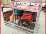 厂家直销优质光缆铺设机光纤拉缆机