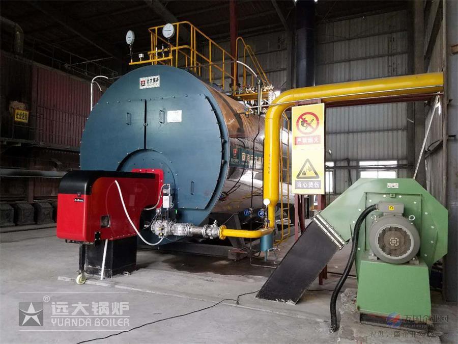 15吨燃气湖北鄂州,管桩生产企业2