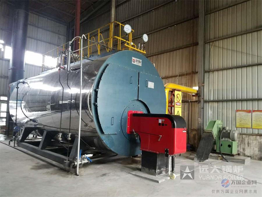 15吨燃气湖北鄂州,管桩生产企业3