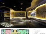 校园城市展览馆设计,城市规划展览馆规范设计