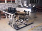 20t/h无负压供水设备定制 厂家直销无负压供水设备