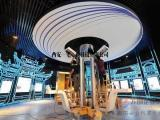 多媒体内容城市展览馆设计,城市展览馆规范设计