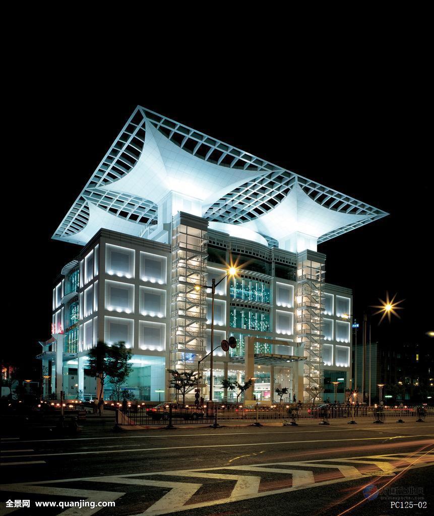新型城市规划馆设计公司,校园城市展览馆设计公司