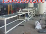 外墙防火硅质聚苯板设备适用范围