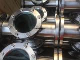 304不锈钢直通视镜 hgs07钢制直通视镜
