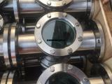 直通式管道视镜 化工管道视镜 温州视镜厂家