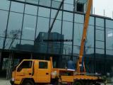 天河区高空外墙清洗车出租,优秀的高空作业车租赁