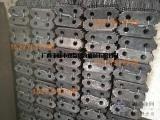北流粉碎机锤片 37-2打粉机筛柱 筛片