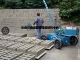 空心砖吊砖机装车机
