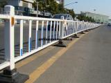 厂家卖市政交通护栏,锌钢护栏,道路隔离栅