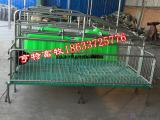 猪场订购母猪复合产床厂家亨特发货
