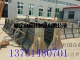 隔离墩钢模具 隔离带钢模具厂