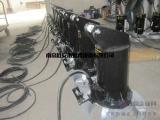 潜水搅拌器,永磁节能电机搅拌器,水处理工程搅拌器