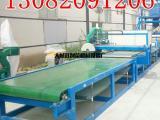 岩棉复合板生产生产线,砂浆岩棉复合板设备