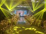 上海盈影大型舞台搭建公司