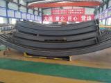 四川达州200×200H型钢冷弯机150×150H型钢卷弯机
