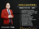 E时代企业导师严兆海:帮扶13亿人收获久违的财富和人生价值