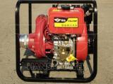 德国翰丝4寸柴油机高压泵HS40HP