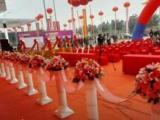 昆山太仓开业庆典舞台搭建,路演音响灯光租赁较低价