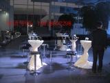 展览展会聚林家具租赁-上海音乐节吧桌吧椅租赁