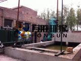 方胜环保,芬顿反应器,钢厂焦化废水处理,污水处理设备
