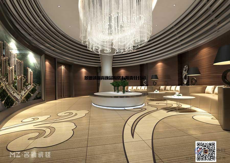 高档餐厅 豪华酒店欧式个性地毯砖 ktv浮雕砖 地毯砖