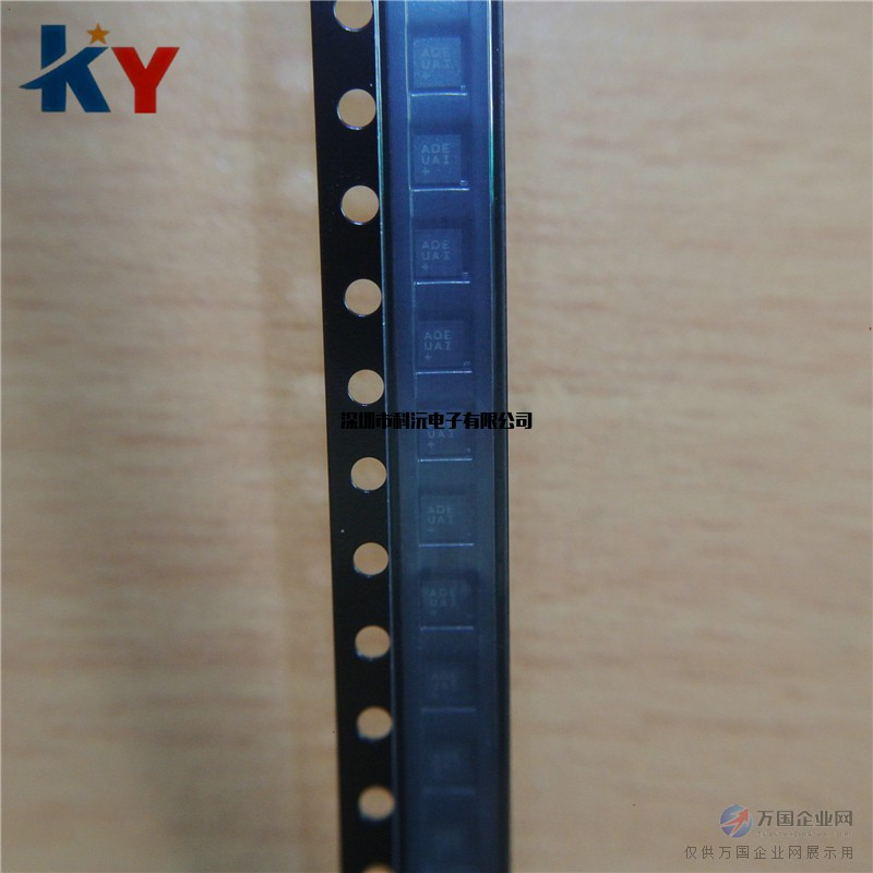 电子 03  电子有源器件 03  专用集成电路 03  max6450bta16t