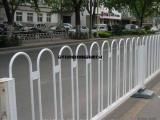 上海公路护栏 市政护栏 锌钢隔离栏
