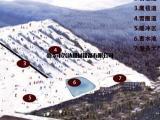 大型专业滑雪场规划公司  滑雪场设计整体解决方案