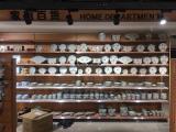 瓷元素外贸陶瓷餐具花盆摆件批发