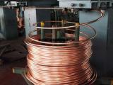专业拉丝厂自动拉丝设备铜线材拉丝