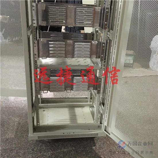 综合配线柜功能结构用途