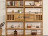 老榆木新中式家具
