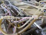 PVC集成快装墙板/全套墙面板生产设备