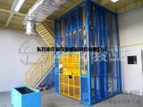 升降机 厂家供应 液压升降机图片