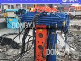 液压拔桩机 SMW工法型钢拔桩工具