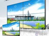 会展中心2×2液晶拼接屏专业安装租赁服务