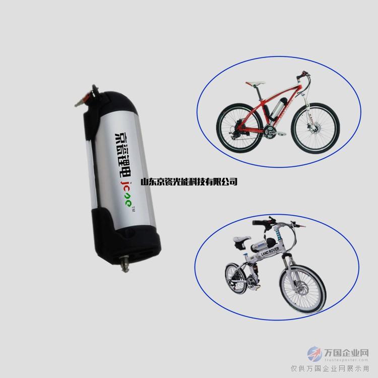 电动车更换锂电池选择山东锂电池厂家京瓷品牌