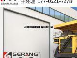生产工厂专用大门——升降提升门