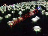 全新玫瑰花海出售 各种颜色玫瑰花灯海租赁价格单