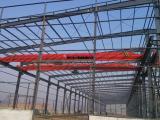 10吨LD型单梁桥式起重机生产厂家—豫正起重