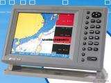 华润HR-988B GPS导航仪船载终端 探鱼机一体