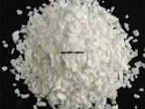 氯化钙 二水氯化钙片 制冷剂干燥剂用氯化钙