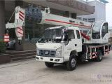 12吨吊车免购置税安全可靠