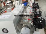 扫把拉丝机3D打印耗材丝设备圣诞仿松针挤出机