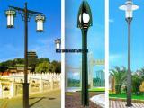 路灯杆生产厂家 供应 不锈钢庭院灯灯柱 灯杆