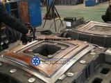 手持式三维扫描仪模具扫描检测修复制造应用
