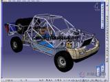 汽车设计培训 CATIA工程师培训